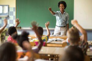 Como trabalhar com os diferentes níveis da turma na aula de Inglês?