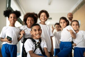 Como melhorar a inclusão nas escolas?